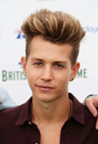 Primary photo for James McVey