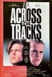 Across the Tracks Poster