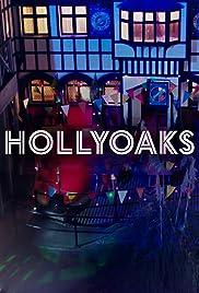 Hollyoaks Poster - TV Show Forum, Cast, Reviews