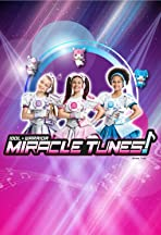 Idol X Warrior: Miracle Tunes! (European Version)