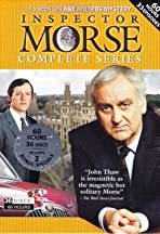 Inspector Morse: Rest in Peace
