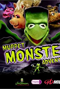 Primary photo for Muppet Monster Adventure