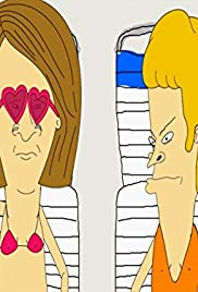 Meavis and Muffhead (Beavis and Butthead Parody) Poster