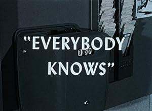 Where to stream Everybody Knows