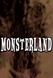 Monsterland (2009) Poster - Movie Forum, Cast, Reviews