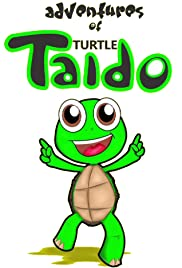 Adventures of Turtle Taido Poster