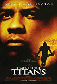 Primary photo for Remember the Titans