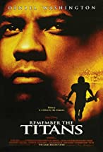 Primary image for Remember the Titans