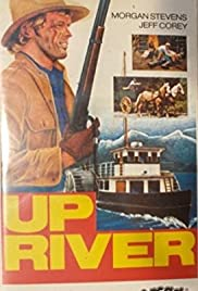 Up River Poster