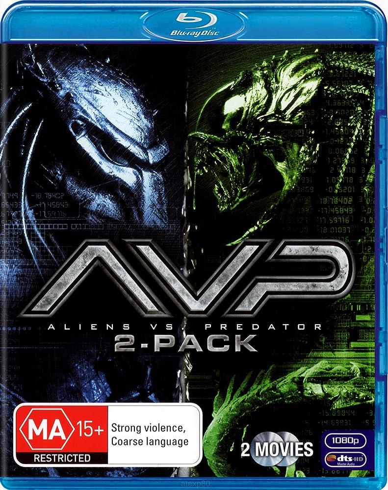 avpr aliens vs predator - requiem (2007) full movie