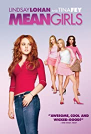 'Mean Girls': Only the Strong Survive Poster