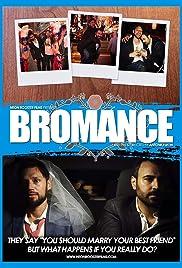 Bromance Poster