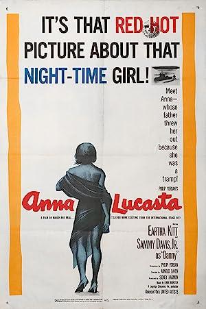 Where to stream Anna Lucasta