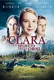Ricarda Zimmerer in Clara und das Geheimnis der Bären (2013)
