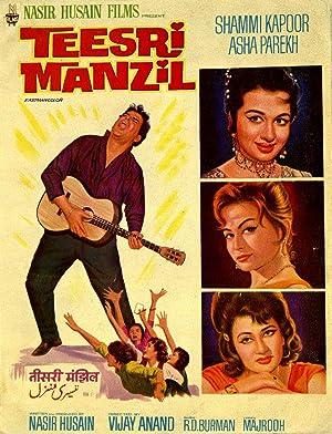 Teesri Manzil movie, song and  lyrics