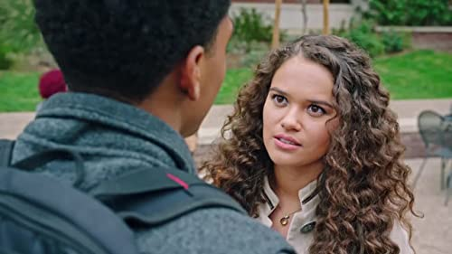 Madison Pettis Demo Reel