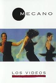 Mecano - Los vídeos Poster