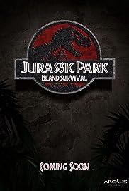 Jurassic Park: Island Survival Poster
