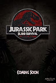 Primary photo for Jurassic Park: Island Survival