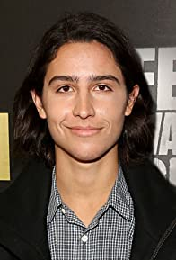 Primary photo for Lorenzo James Henrie