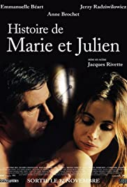 The Story of Marie and Julien Poster