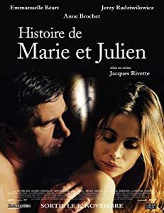 Watch new english movies 2018 Histoire de Marie et Julien [2k]