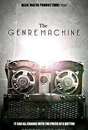 Genre Machine Poster