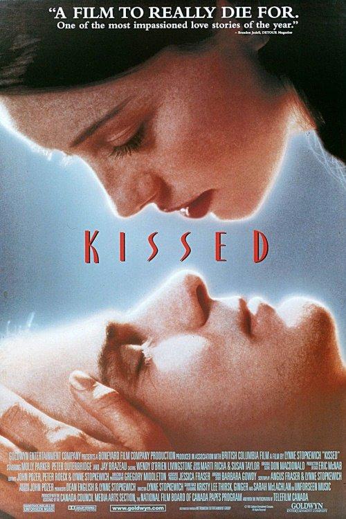 Kissed (1996)