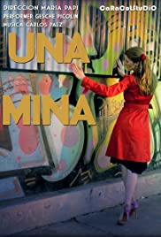 A Mina Poster