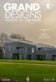 Grand Designs: House of the Year Poster