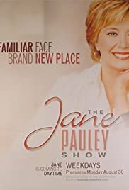 The Jane Pauley Show Poster