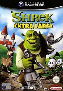 Shrek Extra Large 720p movies