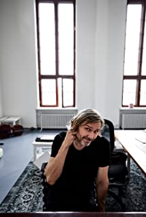 Tuomas Kantelinen Picture