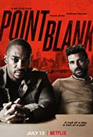 Watch Full HD Movie Point Blank (2019)