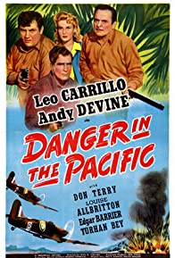 Primary photo for Danger in the Pacific