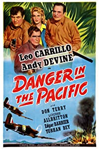 Old imovie downloads Danger in the Pacific by [1080p]