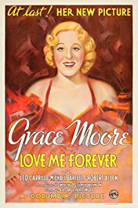 Best free movie torrents download site Love Me Forever USA [WEB-DL]