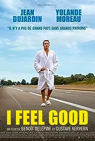 Jean Dujardin in I Feel Good (2018)
