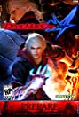 Devil May Cry 4 (2008) Poster