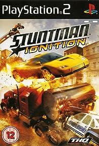 Primary photo for Stuntman: Ignition