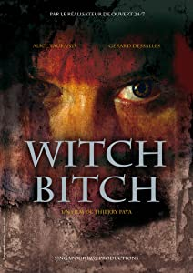 The best website for downloading movies torrent Witch Bitch [360x640]