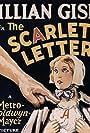 Lillian Gish in The Scarlet Letter (1926)