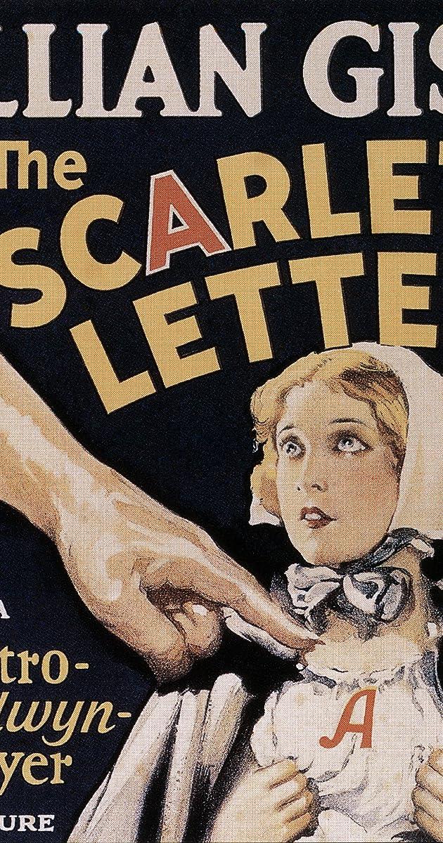 The Scarlet Letter 1926 Imdb
