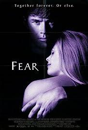 Fear(1996) Poster - Movie Forum, Cast, Reviews