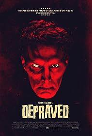 Alex Breaux in Depraved (2019)