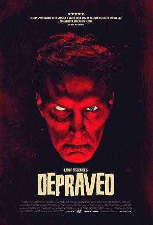 Watch Depraved Free Online