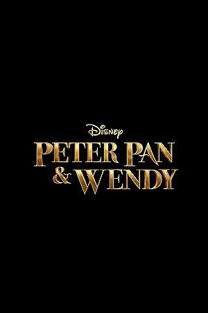 Peter Pan & Wendy (2022)