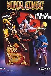 Mortal Kombat(1992) Poster - Movie Forum, Cast, Reviews