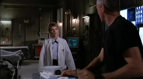 Stargate Sg-1: The Light