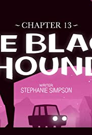 Chapter 13: The Black Hound Poster